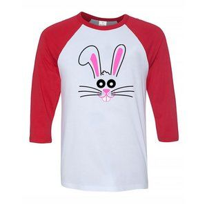 Youth Kids mikky mouse Baseball Tee